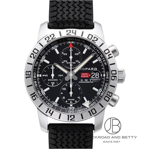 ショパール CHOPARD ミッレミリア GMT 168992-3001 【新品】 時計 メンズ