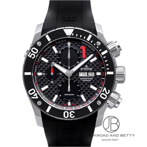 エドックス EDOX クラス1 クロノオフショア オートマティック 01114-3-NIN 新品 時計 メンズ