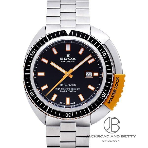 エドックス EDOX ハイドロサブ オートマティック 80301-3NOM-NIN 新品 時計 メンズ
