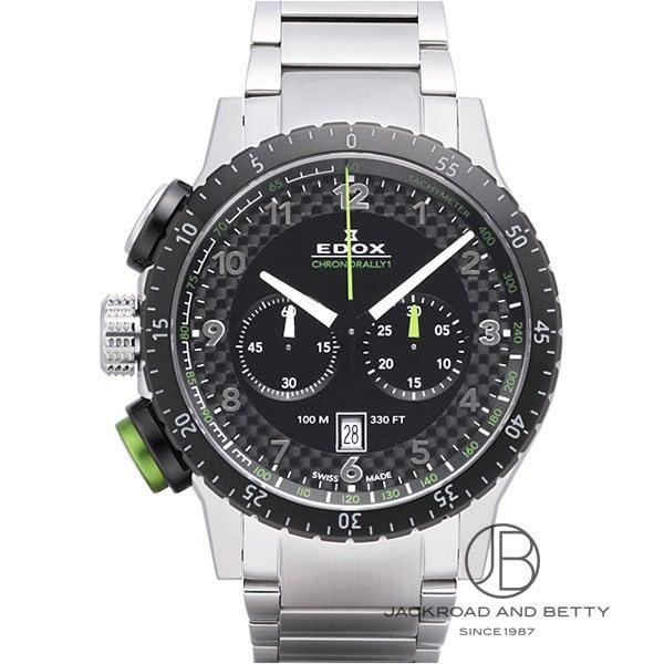 エドックス EDOX クロノラリー1 クロノグラフ 10305-3NVM-NV 新品 時計 メンズ