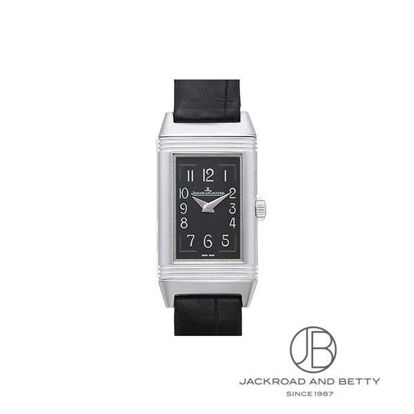 ジャガー・ル・クルト JAEGER LE COULTRE レベルソ・ワン Q3258470 【新品】 時計 レディース