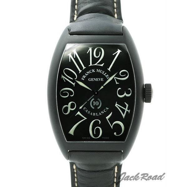フランク・ミュラー FRANCK MULLER カサブランカ 10周年記念 8880CASANR 新品 時計 メンズ