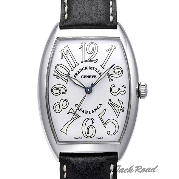 low priced 7202c 8454f Frank Muller FRANCK MULLER Casablanca 6850CASA new article clock men