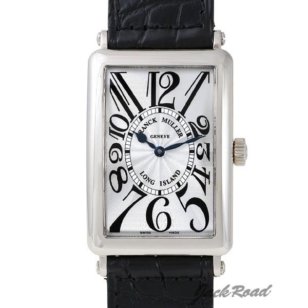 フランク・ミュラー FRANCK MULLER ロングアイランド 1000SC 【新品】 時計 メンズ