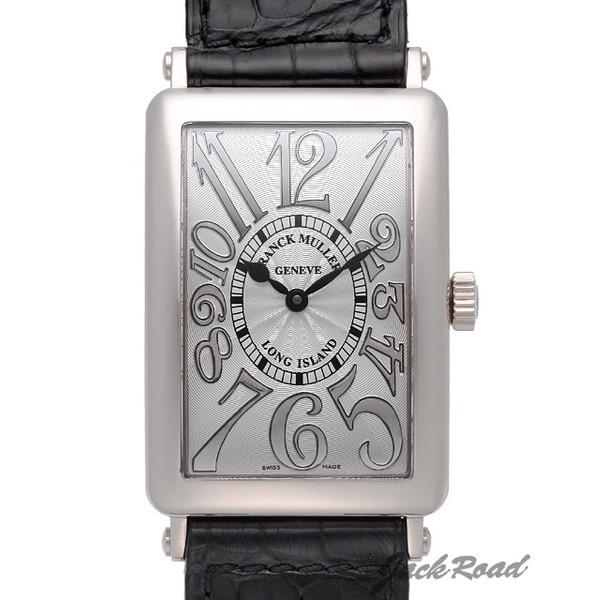 フランク ミュラー 新生活 FRANCK MULLER ロングアイランド 贈与 メンズ 新品 1000SC 時計