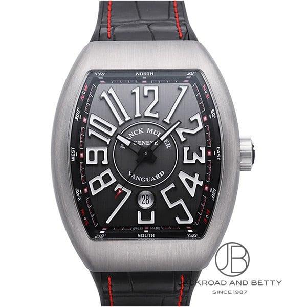 size 40 b2db2 6ee6d フランク・ミュラー FRANCK MULLER ヴァンガード V45SCDT 【新品】 時計 メンズ|ジャックロード 【腕時計専門店】