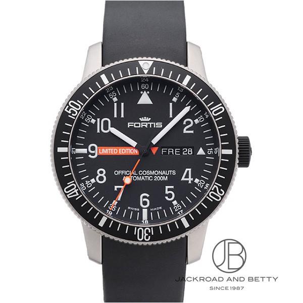 フォルティス FORTIS B-42 コスモノート デイデイト マーズ500 658.27.81KMS 新品 時計 メンズ