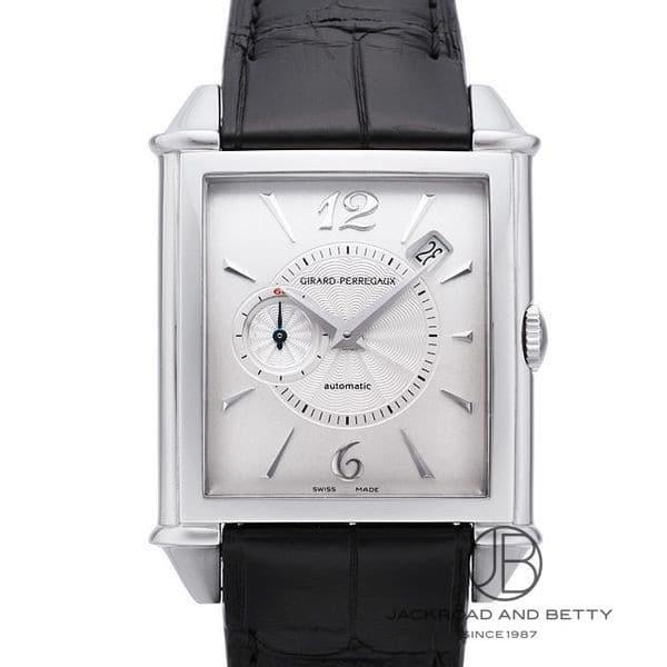 ジラール・ペルゴ GIRARD PERREGAUX ヴィンテージ 1945 25835-11-161-BA6A 【新品】 時計 メンズ