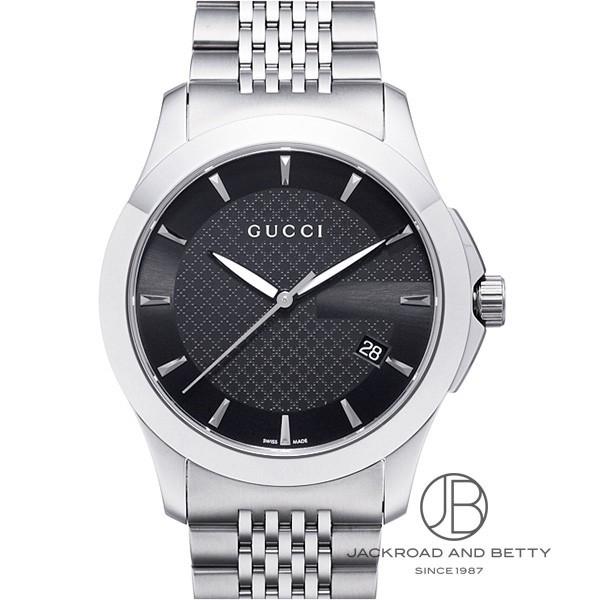 グッチ GUCCI G-タイムレス YA126402 【新品】 時計 メンズ