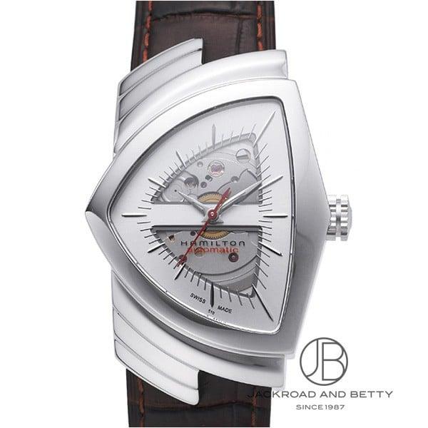 ハミルトン HAMILTON ベンチュラ オート H24515551 新品 時計 メンズ