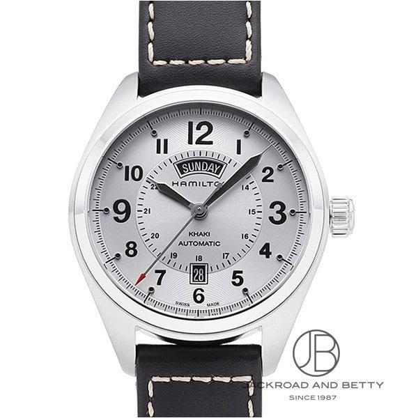 ハミルトン HAMILTON カーキ フィールド デイデイト H70505753 【新品】 時計 メンズ