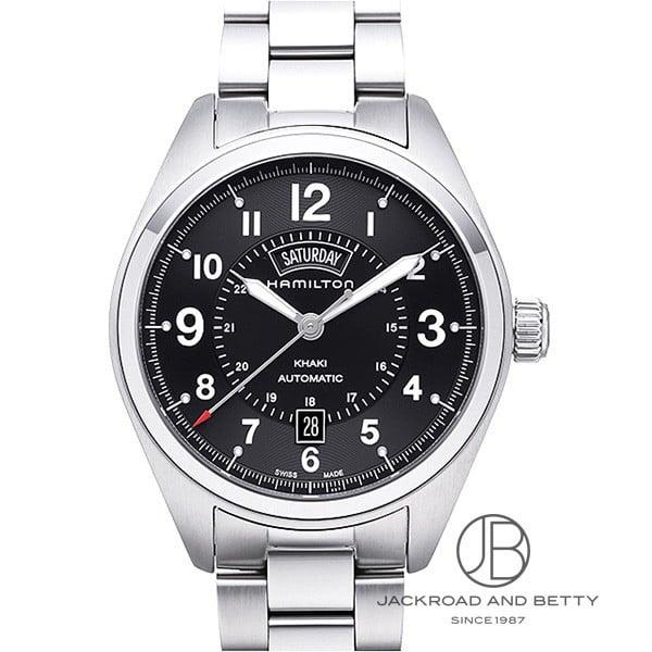 ハミルトン HAMILTON カーキ フィールド デイデイト H70505133 新品 時計 メンズ
