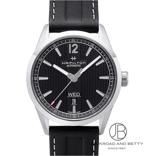ハミルトン HAMILTON ブロードウェイ デイデイト H43515735 【新品】 時計 メンズ