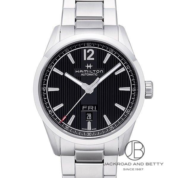 ハミルトン HAMILTON ブロードウェイ デイデイト H43515135 【新品】 時計 メンズ
