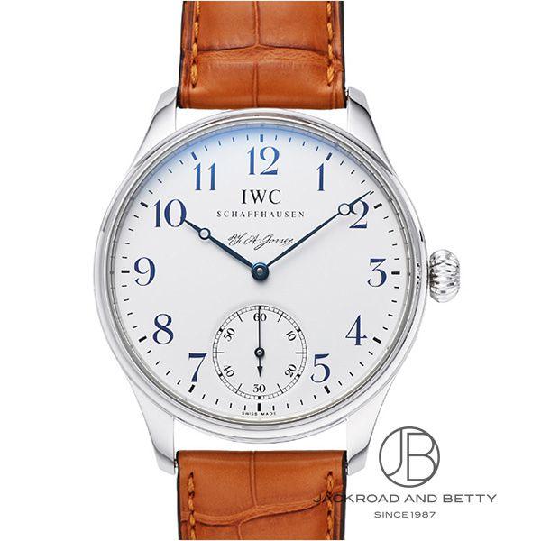 IWC IWC ポルトギーゼ F・A・ジョーンズ IW544203 新品 時計 メンズ