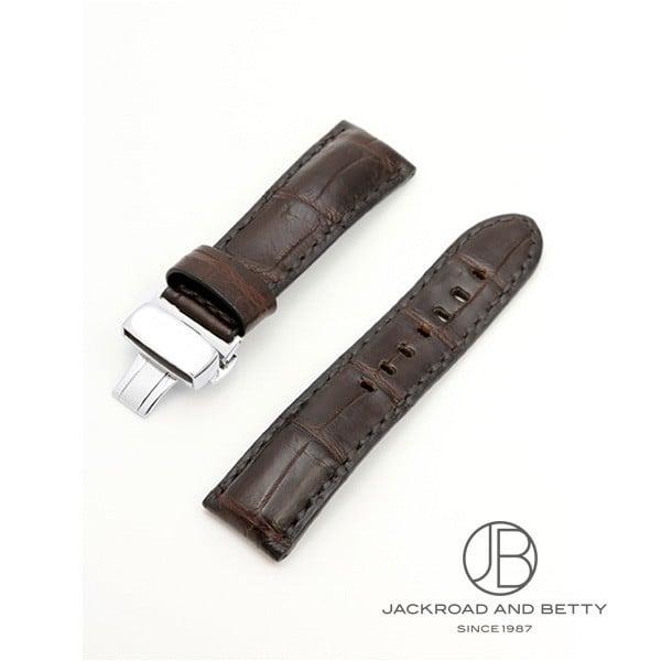 ジャックロード Jackroad パネライ用・オリジナル革ベルト24mm(既製Dバックル仕様) jkd012 【新品】 その他