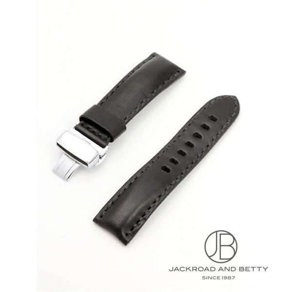 ジャックロード Jackroad パネライ用・オリジナル革ベルト24mm(既製Dバックル仕様) jkd021 新品 その他