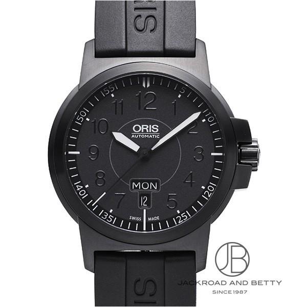 オリス ORIS BC3 アドバンスド デイデイト 735 7641 4764R 新品 時計 メンズ