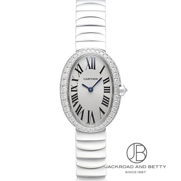 定番  カルティエ CARTIER ベニュワール WB520006 新品 時計 レディース, いまばりタオルブティック e8176610