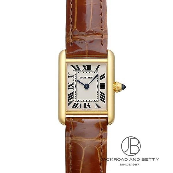 カルティエ CARTIER タンクルイ カルティエ W1529856 【新品】 時計 レディース