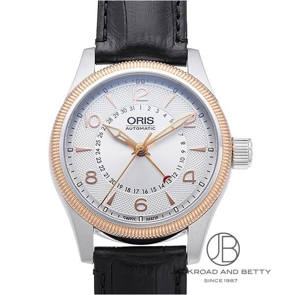 オリス ORIS ビッグクラウン ポインターデイト 754 7679 4361D 【新品】 時計 メンズ