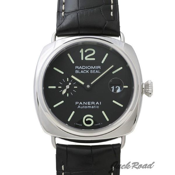 パネライ PANERAI ラジオミール ブラックシール オートマティック PAM00287 【新品】 時計 メンズ