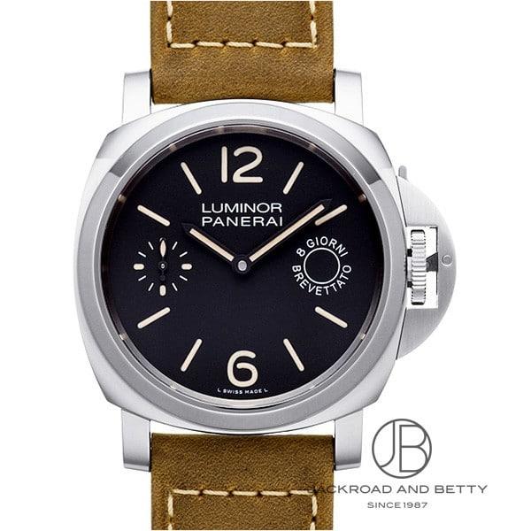 パネライ PANERAI ルミノール マリーナ 8デイズ アッチャイオ PAM00590 新品 時計 メンズ
