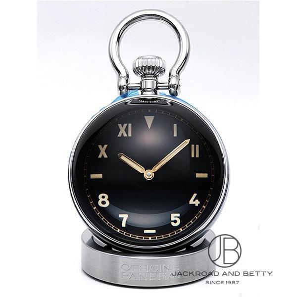 パネライ PANERAI テーブルクロック PAM00651 【新品】 時計 メンズ