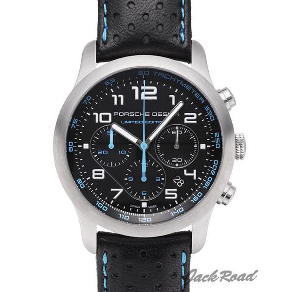 ポルシェデザイン PORSCHE DESIGN P6612 ダッシュボード クロノグラフ ブルーエディション 6612.11.49.1174 新品 時計 メンズ:ジャックロード 【腕時計専門店】
