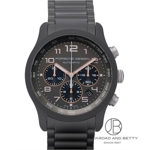 ポルシェデザイン PORSCHE DESIGN P6612 ダッシュボード オートマティック クロノグラフ 6612.17.56.0243 新品 時計 メンズ