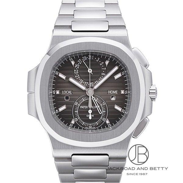 パテック・フィリップ PATEK PHILIPPE ノーチラス トラベルタイム クロノグラフ 5990/1A-001 新品 時計 メンズ
