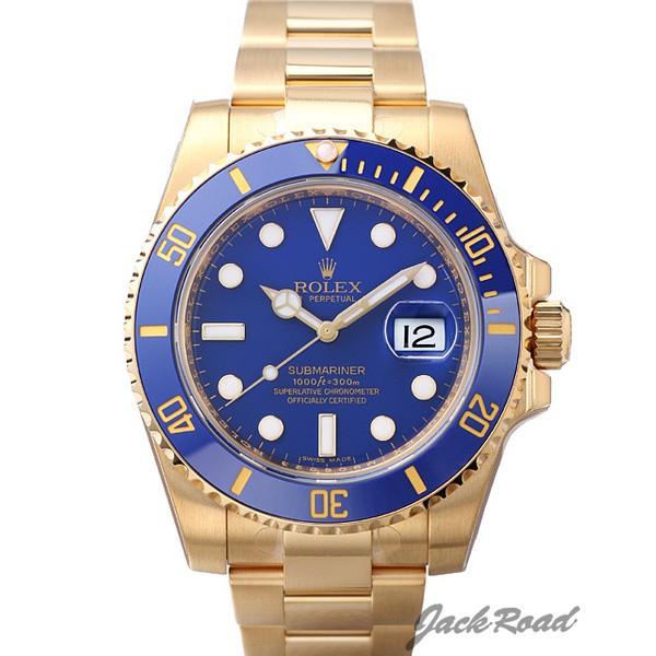 meet f7aa8 87283 Rolex ROLEX submarina date 116618LB new article clock men