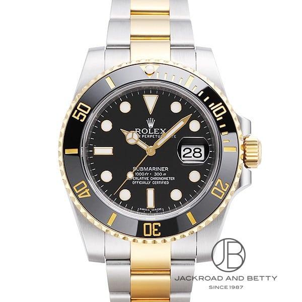 ロレックス ROLEX サブマリーナ デイト 116613LN 新品 時計 メンズ