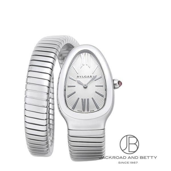 ブルガリ BVLGARI セルペンティ ウォッチ 101817 新品 時計 レディース
