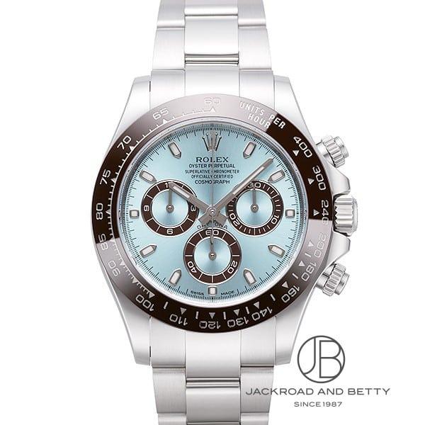 ロレックス ROLEX コスモグラフ デイトナ 116506 新品 時計 メンズ