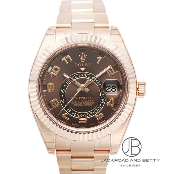 ロレックス ROLEX スカイドゥエラー 326935 【新品】 時計 メンズ