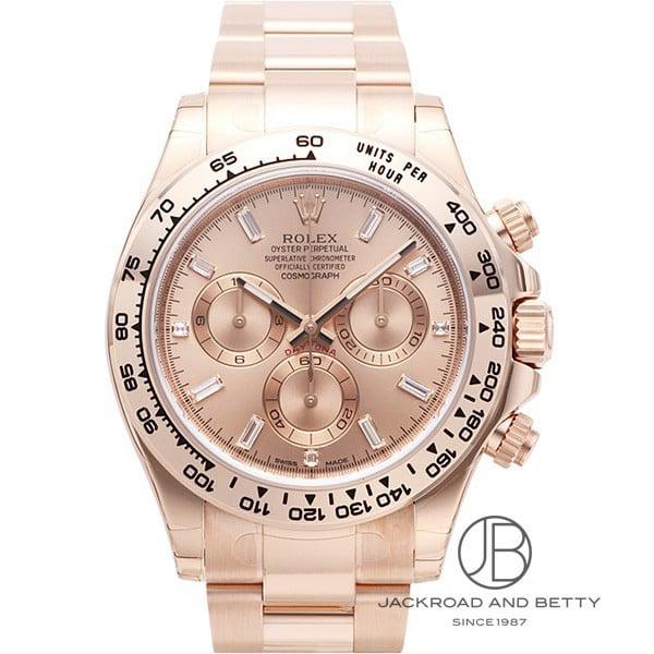 ロレックス ROLEX コスモグラフ デイトナ 116505A 新品 時計 メンズ