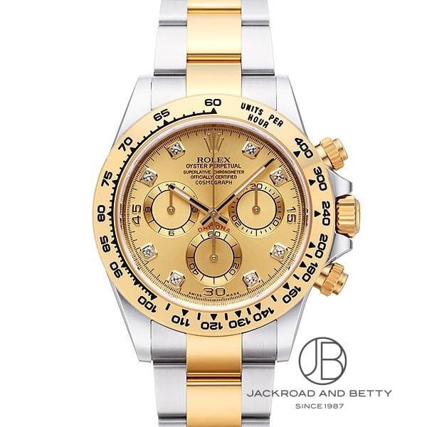 ロレックス ROLEX コスモグラフ デイトナ 116503G 【新品】 時計 メンズ
