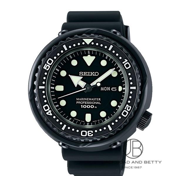 セイコー SEIKO マリーンマスター プロフェッショナル SBBN025 【新品】 時計 メンズ