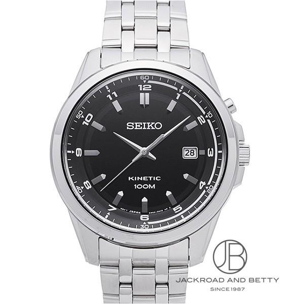 セイコー SEIKO キネティック デイト SKA633P1 新品 時計 メンズ:ジャックロード 【腕時計専門店】