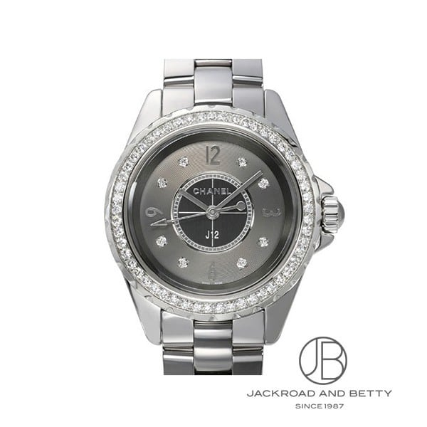 シャネル CHANEL J12 クロマティック H2565 【新品】 時計 レディース