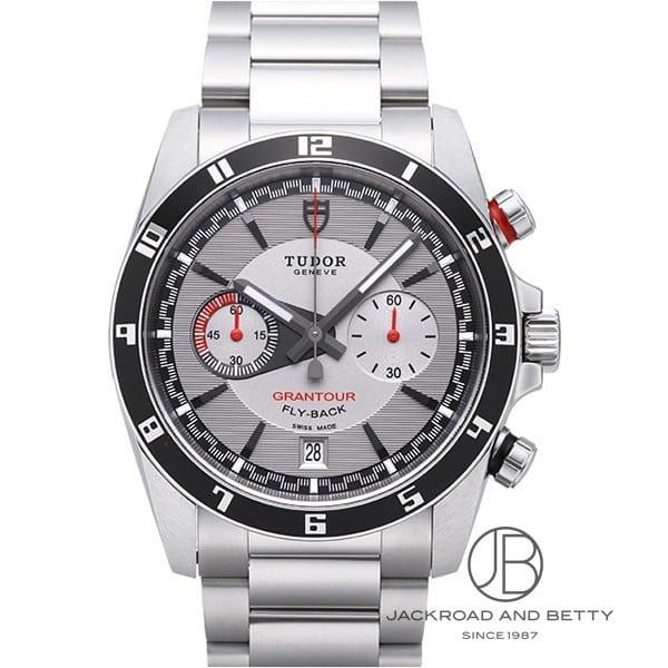 チュードル TUDOR グランツアー クロノ フライバック 20550N 新品 時計 メンズ