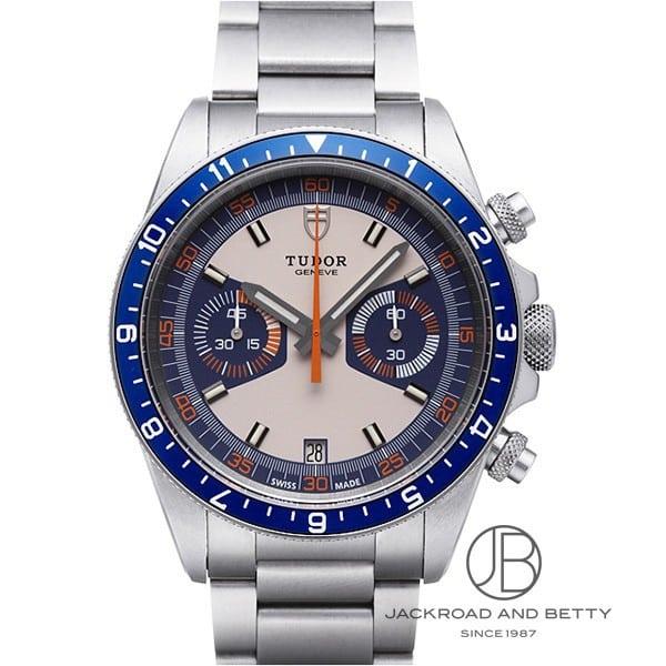 チュードル TUDOR ヘリテージ クロノグラフ 70330B 【新品】 時計 メンズ