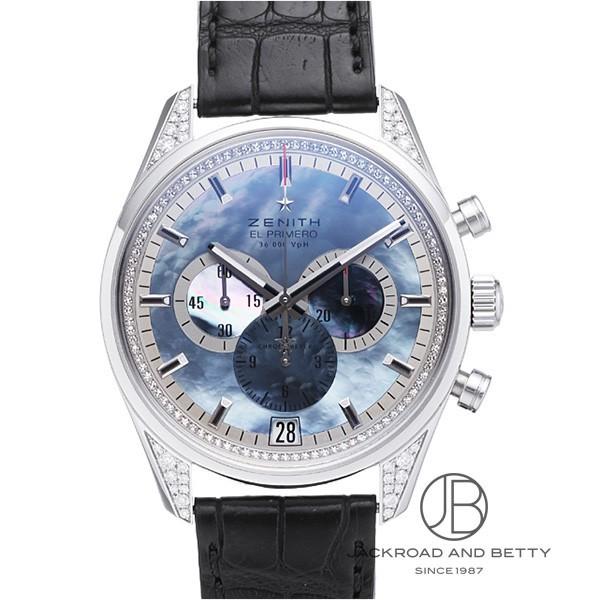 detailed look 0723a b1c77 Zenith ZENITH L primero 36000VpH 16.2040.400/21.C501 new article clock men