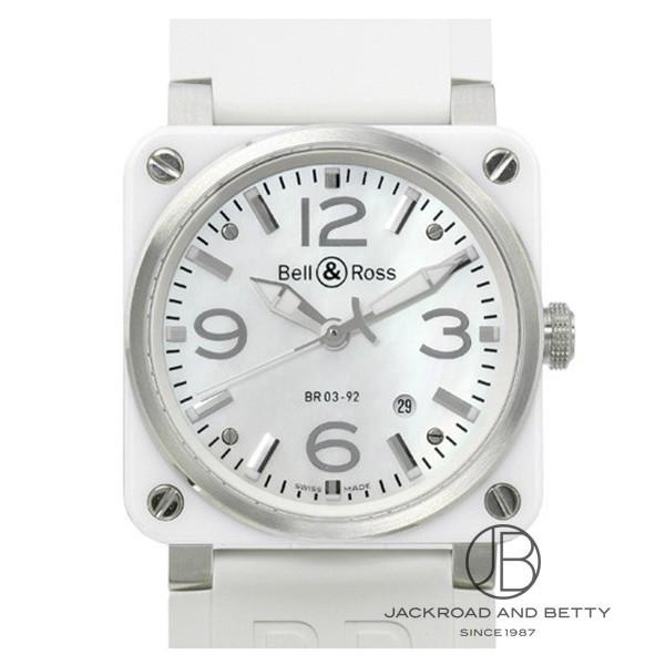 ベル&ロス BELL&ROSS BR03-92 BR03-92 【新品】 時計 レディース