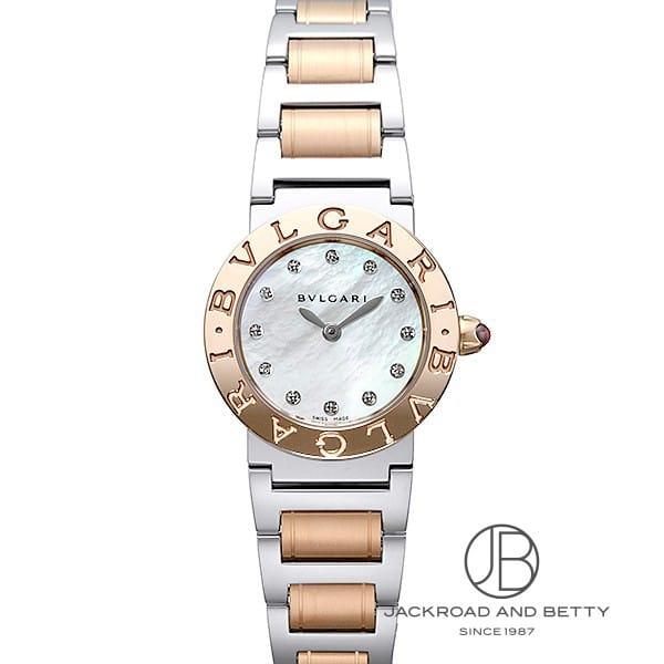 99e5c069a7a5 BVLGARI 時計 (S) 【新品】 ブルガリブルガリ BBL262TC11SPG/12 ブルガリ トゥボガスSサイズ レディース
