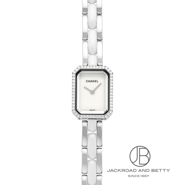 シャネル CHANEL プルミエール トリプルブレスレット H3059 【新品】 時計 レディース