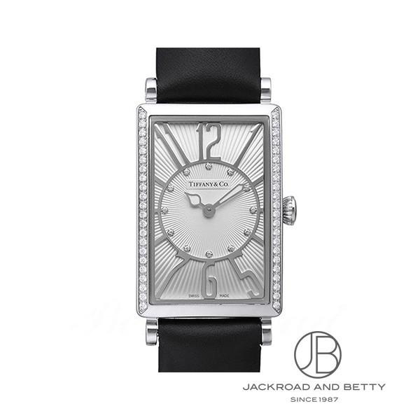 ティファニー TIFFANY&Co. ギャラリー Z3001.10.10E21C68A 【新品】 時計 レディース