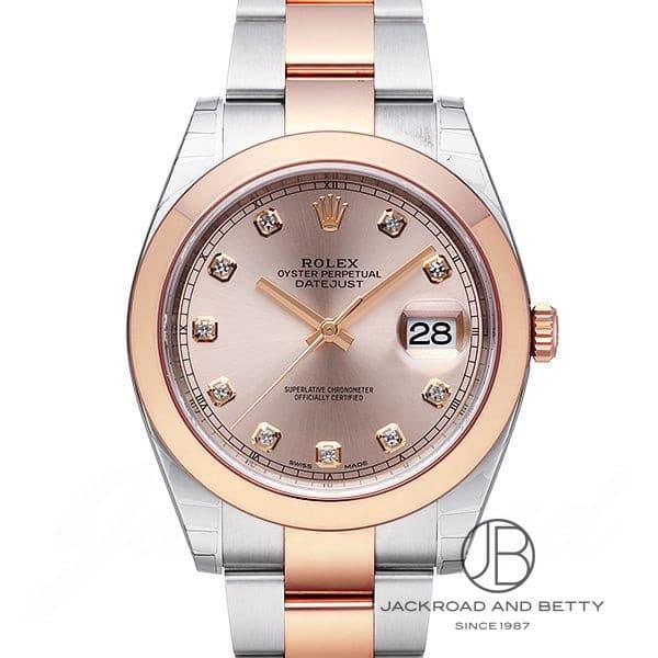 ロレックス ROLEX デイトジャスト41 126301G 新品 時計 メンズ