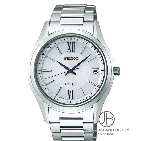 セイコー SEIKO ドルチェ&エクセリーヌ SADZ185 新品 時計 メンズ